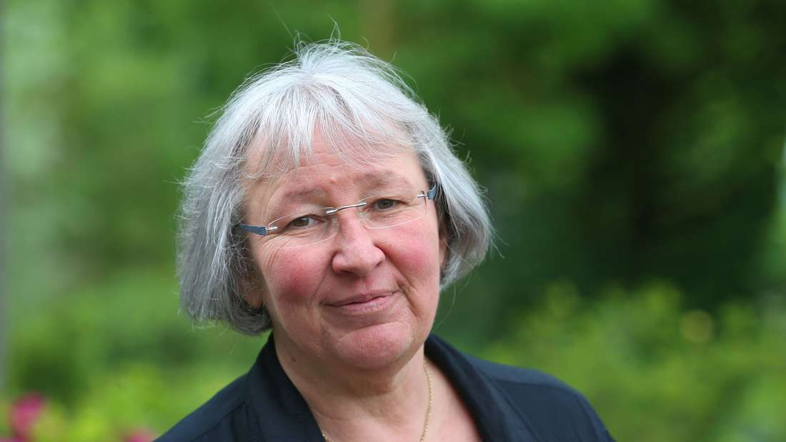 Marianne Scheu-Helgert